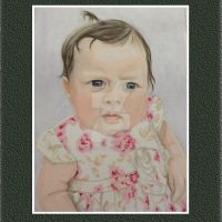 Baby girl by Jacquiyvette