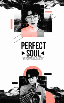 Sehun - Graphic - KamJong - Kai 's Contest by hyolee112