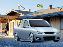 Chevrolet Classic Br.E by ftuning