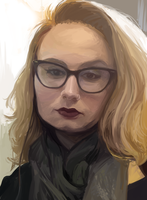 Marg by Super-Cute