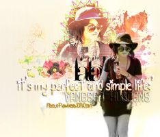 it's my perfect and simplelife by AboutFlawless