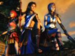 Final Fantasy wallpaper - fantasy girls by ethaclane