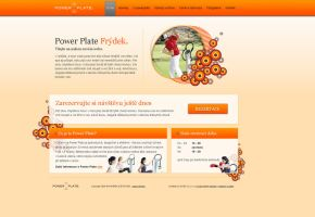 powerplate frydek by plechi