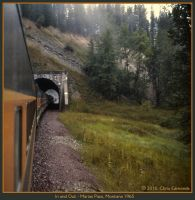 In and Out by classictrains