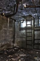 Escape Hatch 12 30 13 HDR2 by patganz