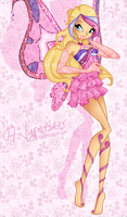 Dreamz Enchantix with wings by hyperster