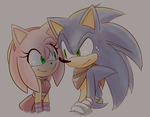 Amy smiles by Myly14