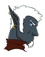 Drow by astronuts71