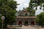 Temple gates 4551 by fa-stock