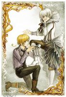 APH Prince by MaryIL