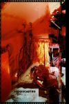 The Hot Side Of The Room (Attic Fire) by joegiu