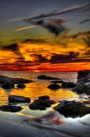Bonavista Sky Moments Ago by Witch-Dr-Tim