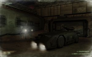 FOB ECHO APC by SpOoKy777