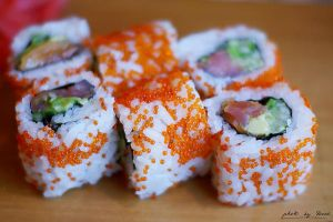 California roll III 120_366 by eugene-dune