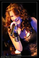 Charlotte Wessels I by Oxhine