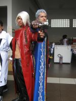 Devil May Cry by deixaeutirafoto