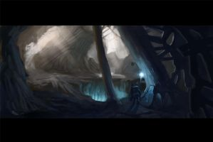 cave by McIdea