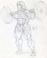 Muscle Practice by MATL