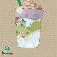 Perfect Frappuccino for Me by BrandyDJohnson