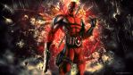 Deadpool-hd-wallpaper by Deadpool890