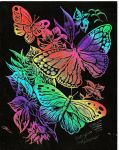 Butterfly etch by wolfhogen