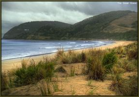 The Great Ocean by TheFulkrum