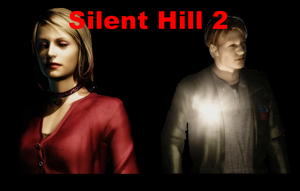 Silent Hill 2 by cellamare