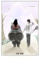 Love Hina Ronin 15 Epilogue Final by the-murdellicious