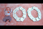 My son's 100 days photo by RAYN3R-4rt