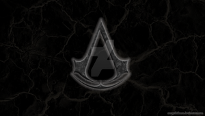 Assassin's Creed - Assassin Order Crest Wallpaper by sungelhikaru
