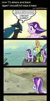 MLP: Season 6 Finale Alternate Ending by PacificGreen