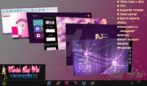 Tu windows a la W8 developer by TutosLadyPink