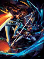 Guilty Gear -The Re-Coming- by lightning-seal