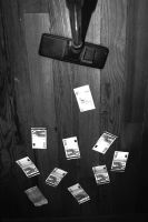 Catch Money if you can by illusiondevivre