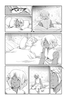 DAI - Morning Page 1 by TriaElf9
