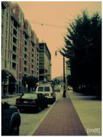 These streets are home by xmeganxdanielle
