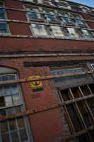 Fallout Shelter by Staticpictures