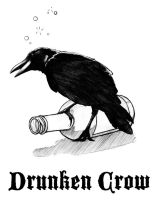 Drunken Crow - the beginning by bredenius
