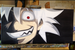 WIP - Soul Eater by xMalfoy97