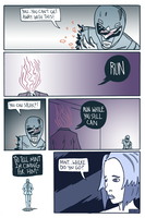 Shouting at the Void p20 by bretterson