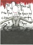 The darkness will carry you down to sleep... by AskTheSlenderGroup