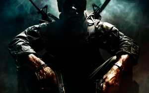 Call Of Duty - Black Ops by BlackSheep64