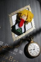 Time is Ticking by mistoftime