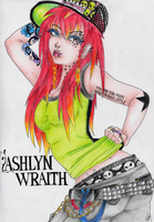 Ashlyn by Heart-PIRATE