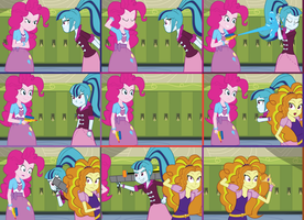 Sonata's Hairspace by Amante56