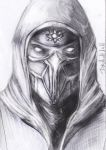 Ermac 3)) by DzholianLin