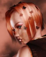 Spring Storm by Aral3D