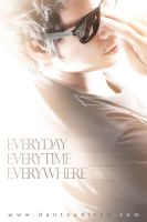 every by dantoadityo