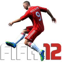 FIFA 12 Benzema by Archer120