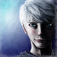Jack Frost by swisidniak